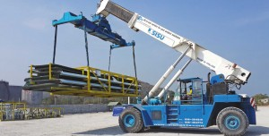 CEA Project Logistics Break Bulk Consolidation