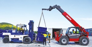 CEA Project Logistics Packing, Stuffing & Lashing - Ao Udom Laem Chabang
