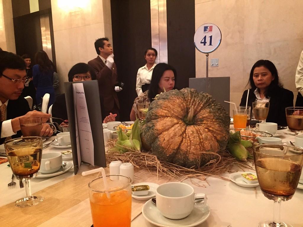 CEA Project Logistics win CSR Award