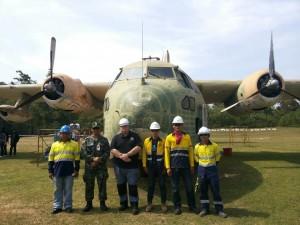 CEA Project Logistics CSR Activity