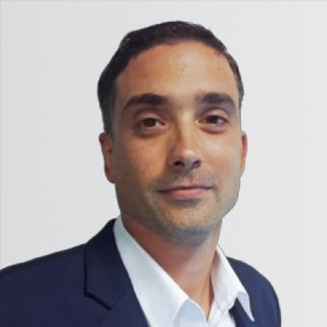 Headshot of Michael Andrews General Manager