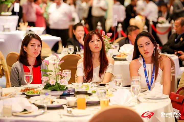 awards dinner photo