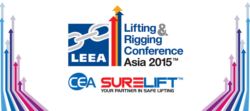 CEA Surelift at LEEA conference