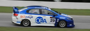 CEA Racing - TR Motorsport