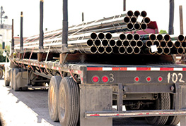 CEA Drill Pipe Storage And Transportation - Drill Pipe Transportation