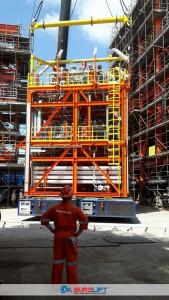 CEA Surelift Spreader Beams