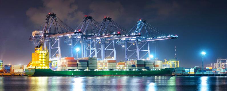 CEA Project Logistics - Freight Forwarding - Laem Chabang Port