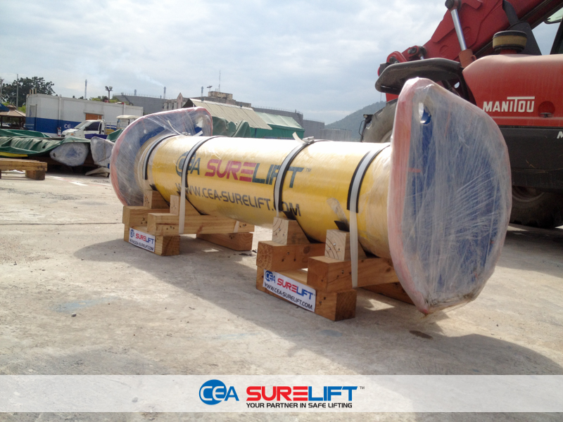 CEA Surelift Spreader Beams
