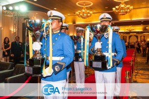CEA Racing - TR Motorsport Royal Trophies