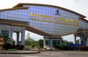 CEA Project Logistics Cambodia 2