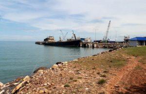 CEA Project Logistics Cambodia 5