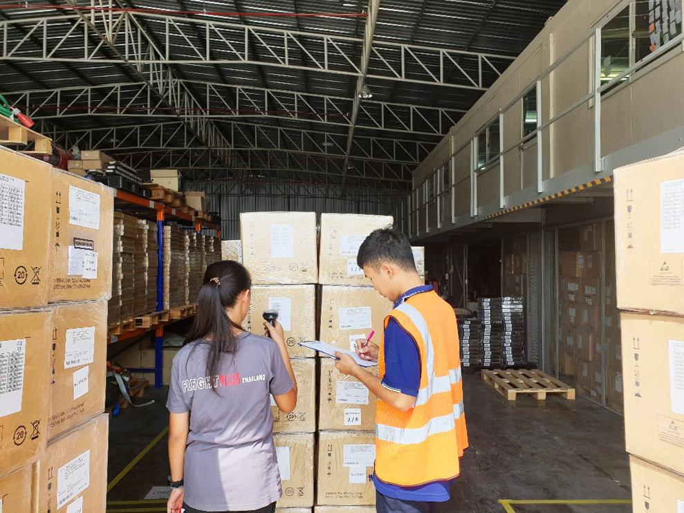 Freightplus Thailand
