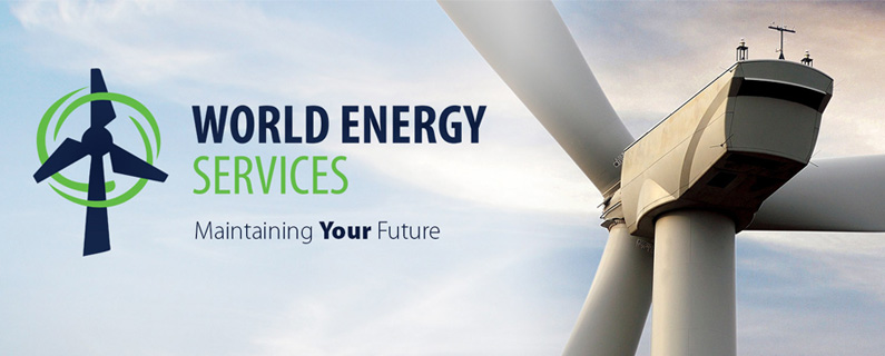 World Energy Services CEA Wesbite