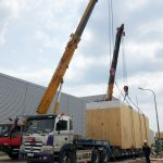 CEA Project Logistics Vietnam - BOSCH-3