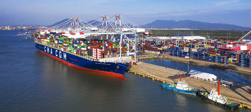CEA Project Logistics Vietnam Freight Forwarding
