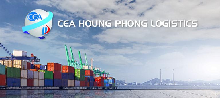 CEA Huong Phong Logistics